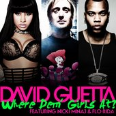 David Guetta - Flo Rida - Nicki Minaj