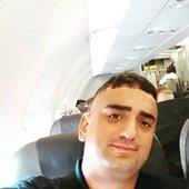 Aykut Airlines Habibiiiiiii