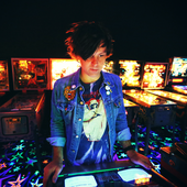 Ryan Adams, Pinball Wizard