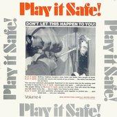 Play It Safe! Vol. 4