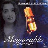 Shamsa Kanwal