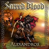 The Battle of the Granicus (Persian in Throes)