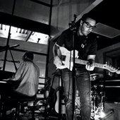 Record Release Show 13 March/sandycarson.com