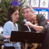 Bob & Donna Comer-Christmas 08'