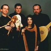 Ensemble Micrologus & Capella De Música De Santa Maria Del Mar