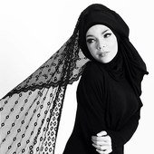 Dewi Sandra - Hijab