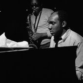 Harold Mabern and Hank Mobley