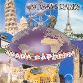 Abadá-Capoeira Europa