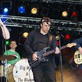 Big Will & the Bluesmen