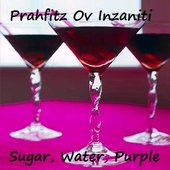 Sugar, Water, Purple