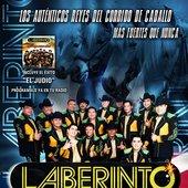 GRUPO LABERINTO DE CD. OBREGON SONORA MEX. BY DISCOS MUSART _2012_REVISTA TRIUNFO.1