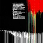 The Flaming Lips and Heady Fwends Vinyl Side A/B Jacket Cover
