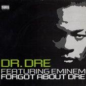 Forgot About Dre (Instrumental Version)