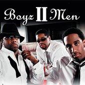 Boys II Men-