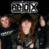 The Abiotx