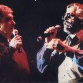 Alberto Cortez & Facundo Cabral