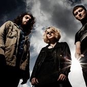 The Subways NEW PROMO 2014 PNG