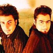 Alireza & Hamidreza