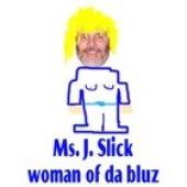 J. Ferguson aka J. Slick