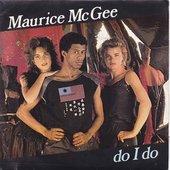 Maurice McGee