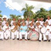 Banda 19 de marzo de Laguneta