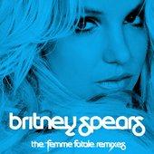 The Femme Fatale Tour (Bonus CD)