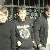 Louisville, Kentucky band Bodies