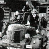 Die Firma (DDR-Band)