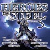 Heroes of Steel, Chapter 3
