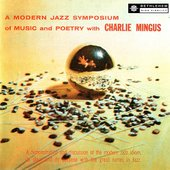 A Modern Jazz Symposium of Music and Poetry