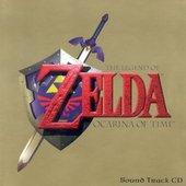 Zelda, Ocarina Of Time