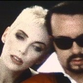 Eurythmics 1989