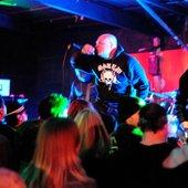SKREW live 2011