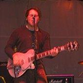 Keith Kane at Celebrate Fairfax