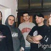 Pignation