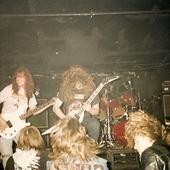Deathrow live 2