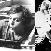 Klaus Schulze & Arthur Brown