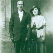 Joe and Cleoma Falcon