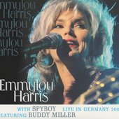Emmylou Harris with Spyboy feat. Buddy Miller