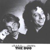 Darol Anger & Mike Marshall