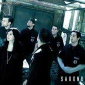 Saronrose