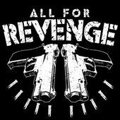 All For Revenge NY