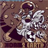 Back 2 Earth Mixtape
