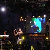 Decode @ World Music Day Open Festival
