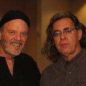 Byron Metcalf & Steve Roach