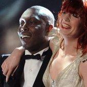 Dizzee Rascal ft Florence Welch