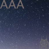 AAA - Astral Audio Annihilation - Cover