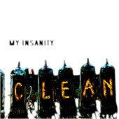 My Insanity - Clean cover