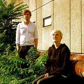 Falk & Die Wiese (Autumn 2008)