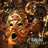 DaKsha - Ascendent (2006) US & Canada version